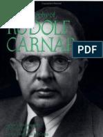 the philosophy of rudolf carnap