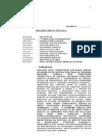 Decisão Marcelo Déda X Editora Abril