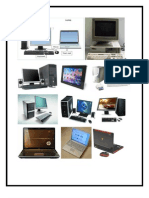 Types of computer