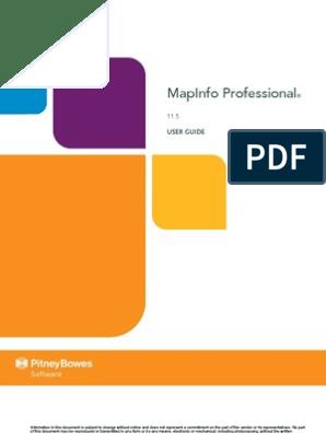 Buy Oem Pitney Bowes Mapi.phpnfo Professional 11.5