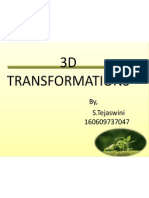 3d Transformations.ppt (2)