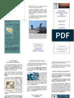 Info Brochure for Drs Office