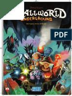 Small World Underground PL