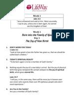 GDS-Book 4 Week 01