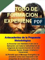 Metodo de Formacion Experiencial