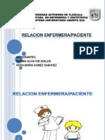 Relacion Enfermera 1.1