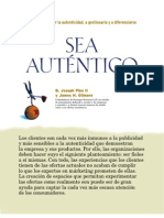 Sea Autentico  , marketing & ventas , añadir valor a propuestas economicas