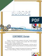 Europe Report