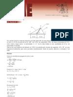 Fisica IME 2012 Resolvida
