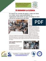 Boletín No 3 PLANTILLA... para boletines clasica