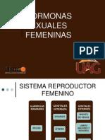 Hormonas Femeninas