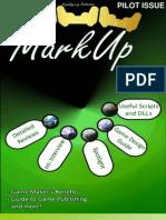 MarkUp 01