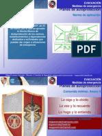 Planes de autoprotección CEG 2012