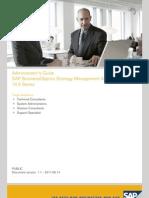 SSM10 Administrator's Guide