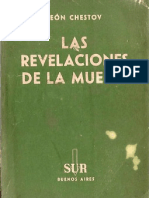 48348020 Las Revelaciones de La Muerte Lev Shestov