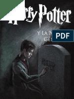 Harry Potter y La Nueva Generacion