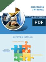 Trabajo Auditoria Gubernamental