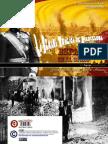 La Semana Trágica de Barcelona - España Siglo XX