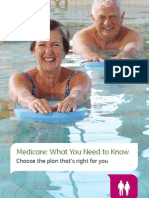 Humana Medicare eBooklet