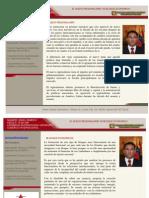 Nuevo Regionalismo vs Bloque Economico