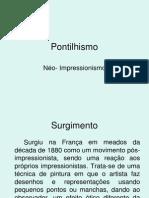 Pontilhismo