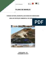 Plano de Manejo de Sabiaguaba [12-2010]