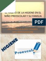 HIGIENE 2011-2012