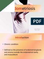 Endometriosis - Subrat