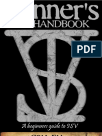Synner's Handbook