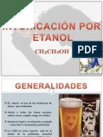 Intoxicacion Por Etanol