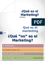 Sem 1-1 Introduccion Marketing