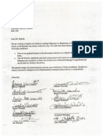 2012-07-19 Letter to Bruce Byford