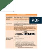 La evaluación de procesos formativos en educación no formal
