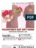 2006 02 08 Valentines Day Gift Guide 2006
