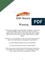 E6KManual
