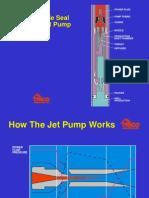 Hydraulic Jet Pumps