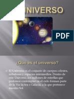 El Universo 5to