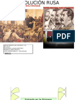 Revolucion Rusa Primeros Medios 2012
