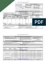 (modelo de APR - Análise Preliminar de Risco - 2)