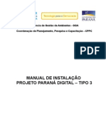 Manual Instalacao PRD-3