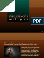 Presentación-Inteligencias Multiples