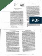 Frege - Sobre Sentido y Referencia