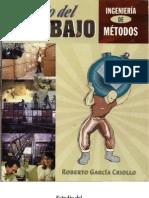 Estudio Del Trabajoingeniueria de Metodos