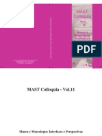 Mast Colloquia 11