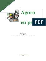 Sintaxe, frase, período e oração, concordância e regência - AgoraEuPasso