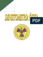 HISTORIA DA DENSITOMETRIA ÓSSEA