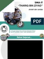 Presentasi PPDB 2012