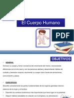 El Cuerpo Humano[1]