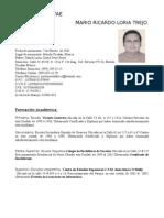 Curriculum LI. Mario Loria Trejo(2)[1]