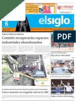 Edicion Lunes 06-08-2012 Vic